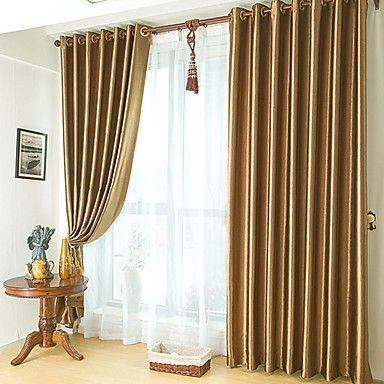 Ideas para decorar un living peque o casa web - Ver cortinas modernas ...