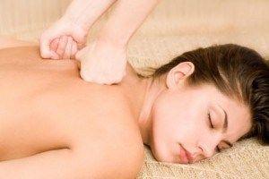 Descuento en spa masajes