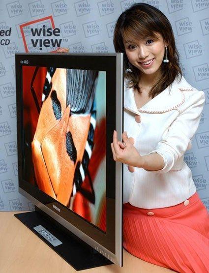 Televisor TV OLED Japan
