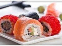 Descuentos Sushi