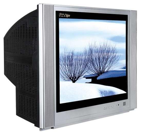 Televisor CRT TV