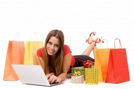 Comprar por Internet perfil de usuarios