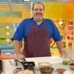 Cocineros Argentinos: Receta Torta de Merengue y Chocolate