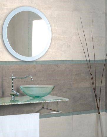 baño moderno ceramicas azulejos