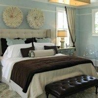 decoracion de dormitorios matrimoniales1