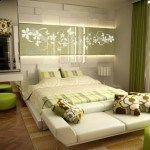 dormitorio verde 2
