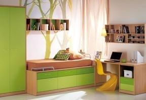 dormitorios juveniles fotos