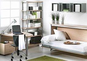 Decoracion De Habitaciones Juveniles Modernas Casa Web - Decoracion-dormitorios-juveniles-modernos