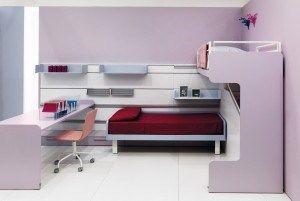 dormitorios juveniles modernos 9 e1302395457851