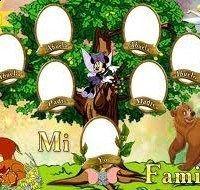 arbol genealogico