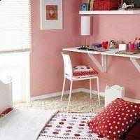 Dormitorio juvenil moderno foto