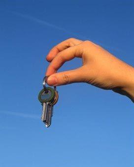 dejar llave vecino familiar