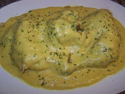 receta pollo curry fase 3 dukan consolidacion