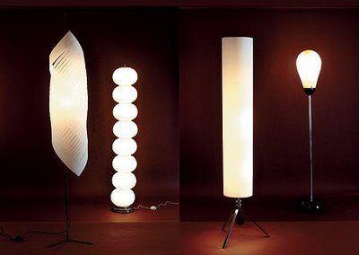 iluminacion living