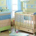 Dormitorios infantiles para bebes