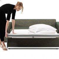 sofa cama muebles doble funcion