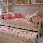 cama nido para habitacion juvenil moderna