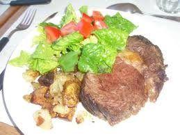 carne al horno fase consolidacion dukan