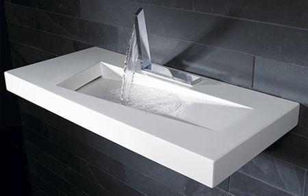 lavamanos moderno