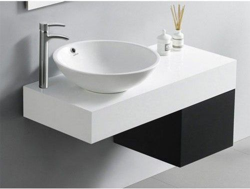 lavatorio manos baño moderno