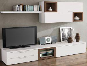 mueble de tv funcional