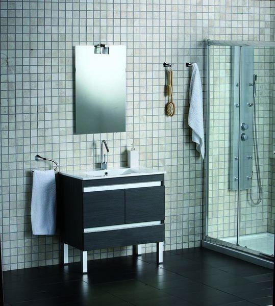 muebles moderno para baño