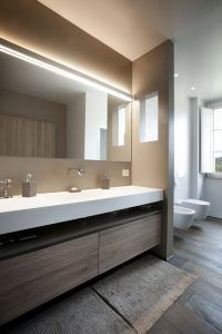 baños modernos grandes