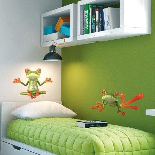 vinilos decorativos infantiles stickers 7120