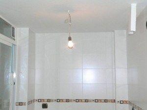 ceramica rectangular en cocina