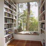 biblioteca rincon de lectura