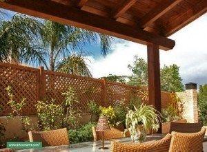 celosia jardin terraza