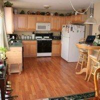Qu elegir en pisos para su cocina casa web for Modelos ceramica para pisos cocina