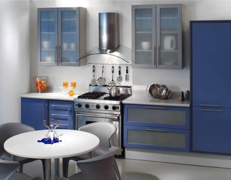Cocinas modernas trucos de decoraci n casa web for Webs de decoracion