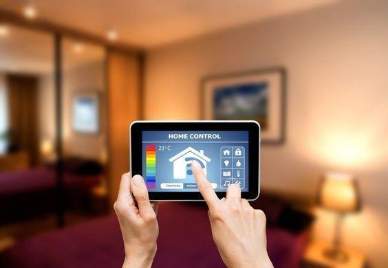 como tene un hogar digital