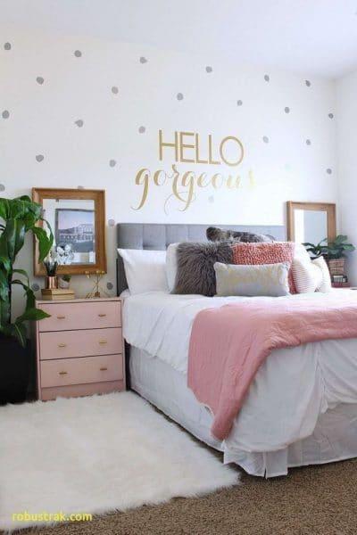 dormitorio nena elegante moderno