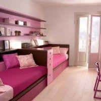 dormitorios juveniles para dos