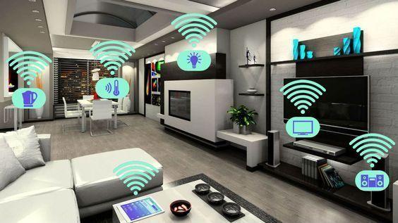electrodomesticos con wifi