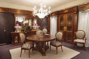 estilo clasico decoracion