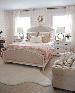 habitaciones para nenas elegantes antiguas