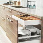 muebles de cocinas modernos