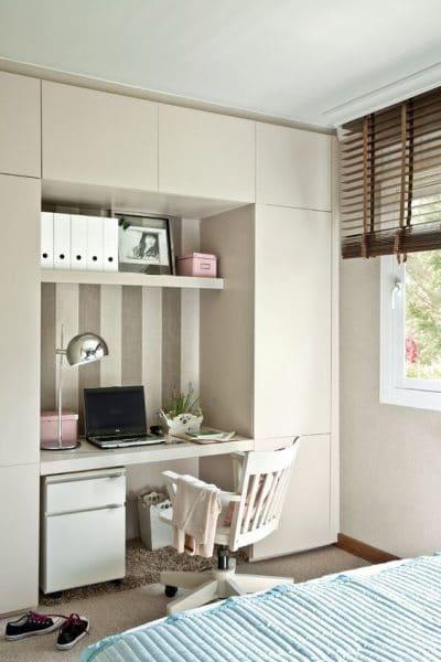 muebles para dormiotrios pequeños