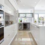 Qué elegir en pisos para su cocina