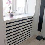 radiador moderno