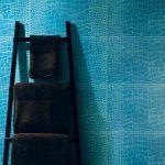 azulejos imitacion reptil baños