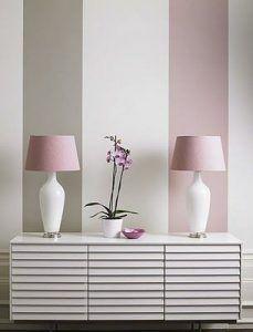 combinar paredes con tonos claros