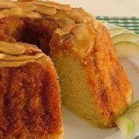 Como preparar torta de manzana, receta fácil de hacer