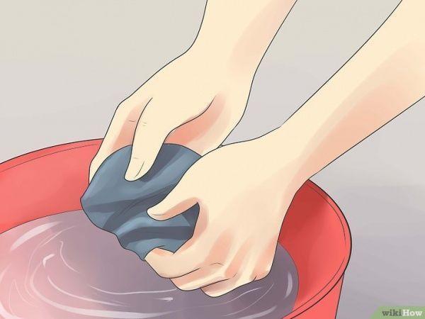 Como eliminar manchas