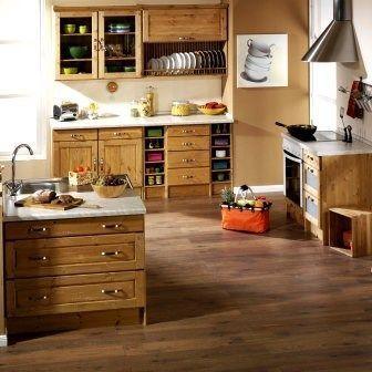 Cocina muebles armarios isla casa web - Webs de cocina mas visitadas ...