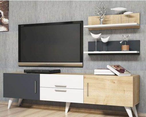 mueble para televisro estilo nordico e1541981256168