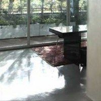 piso cemento alisado